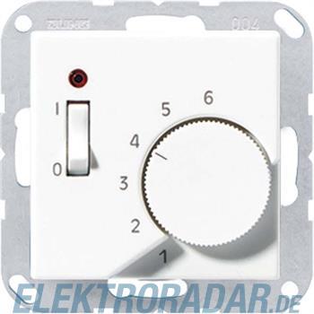 Jung Raumtemperaturregler mokka TR A 231 MO