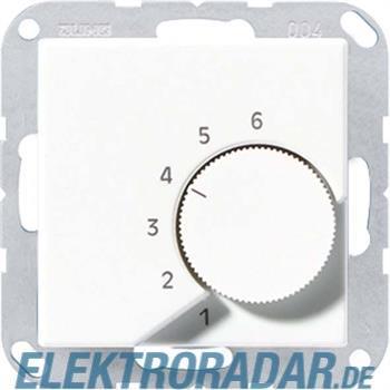 Jung Raumtemperaturregler champ TR A 236 CH