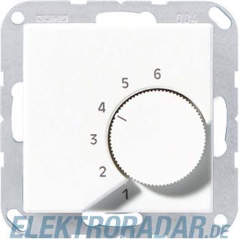Jung Raumtemperaturregler mokka TR A 236 MO