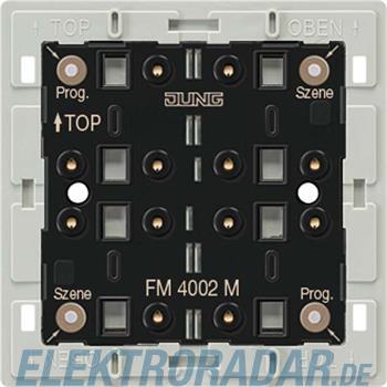 Jung Funk-Wandsender-Modul FM 4002 M
