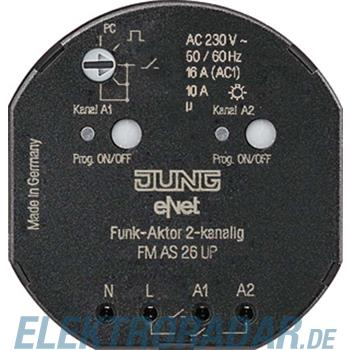 Jung Funk-Aktor FM AS 26 UP