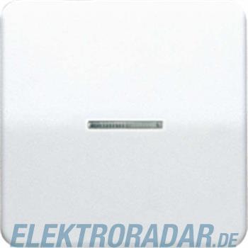 Jung Kurzhubtaste lichtgr FM CD 1561.07 LG