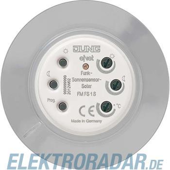 Jung Funk-Sonnensensor Solar FM FS 1 S