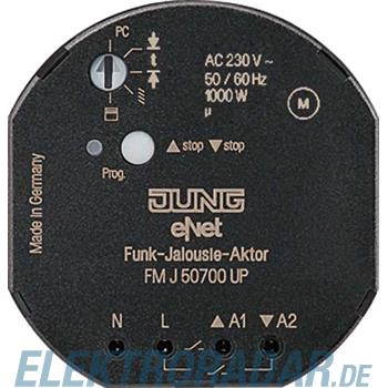 Jung Funk-Jalousie-Aktor FM J 50700 UP