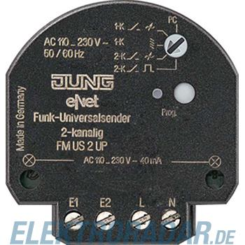 Jung Funk-Universalsender FM US 2 UP