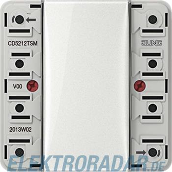 Jung Tastsensor-Modul 1fach CD 5212 TSM