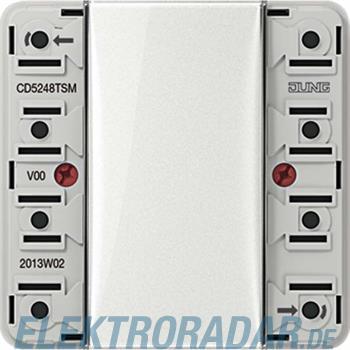 Jung Tastsensor-Modul 4fach CD 5248 TSM