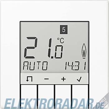 Jung Raumtemperaturregler Stdrd TR D LS 231 SW