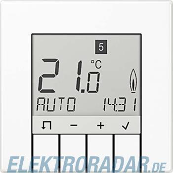 Jung Raumtemperaturregler Stdrd TR D LS 231 WW