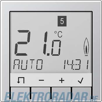 Jung Raumtemperaturregler Univ TR UD A 231 AL