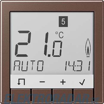 Jung Raumtemperaturregler Univ TR UD A 231 MO