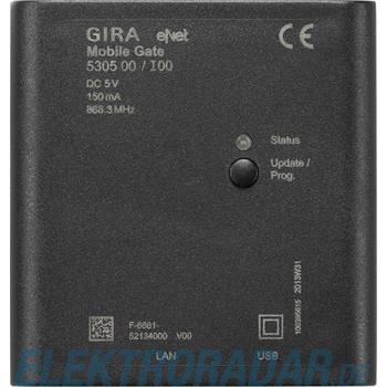 Gira Mobile Gate 530500