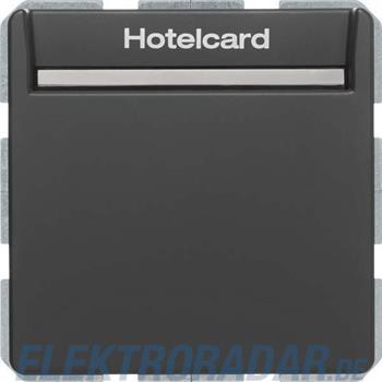 Berker Relais-Schalter Hotelcard 16406096