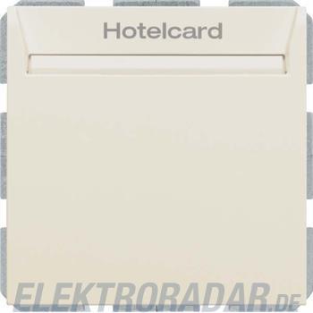 Berker Relais-Schalter Hotelcard 16408992