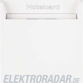Berker Relais-Schalter Hotelcard 16408999