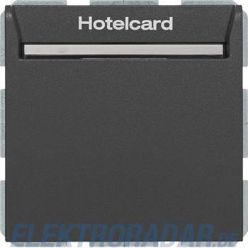 Berker Relais-Schalter Hotelcard 16409906