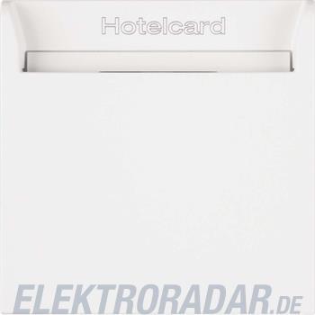 Berker Relais-Schalter Hotelcard 16409909