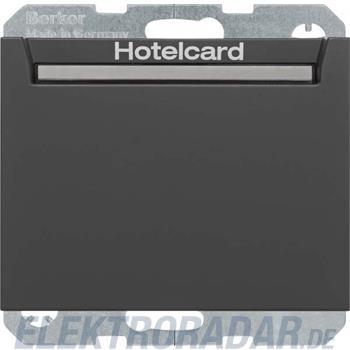 Berker Relais-Schalter Hotelcard 16417116