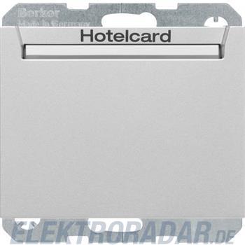Berker Relais-Schalter Hotelcard 16417134