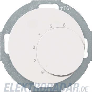 Berker Temperaturregler pws/glänz 20262079