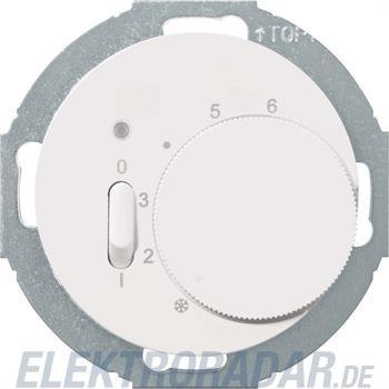 Berker Temperaturregler pws/glänz 20302079