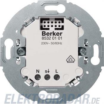 Berker Bewegungsmelder 85320101