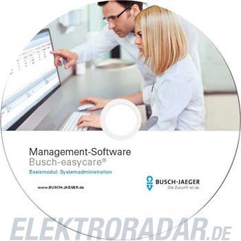 Busch-Jaeger Management Software 1599