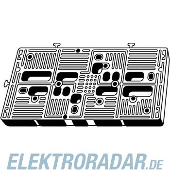 Kaiser Montageplatte 2000-00