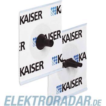 Kaiser Doppelkabelmanschette 9059-47