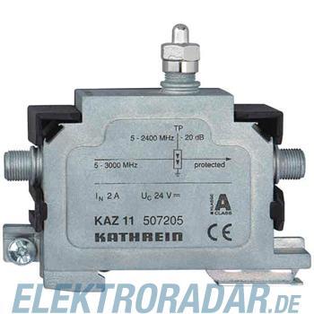 Kathrein Überspannungsschutz KAZ 11