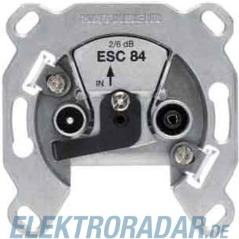 Kathrein Breitband-Einzeldose ESC 84