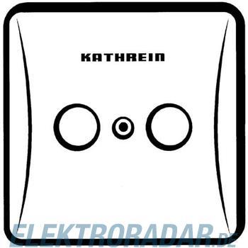 Kathrein Abdeckplatte ESZ 52