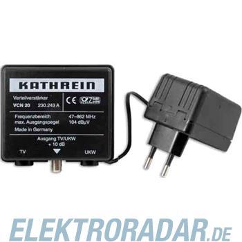 Kathrein Verteilverstärker VCN 20