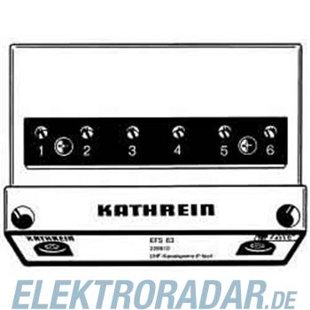 Kathrein Sperre EFS 63