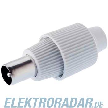 Kathrein IEC-Stecker EMK 21