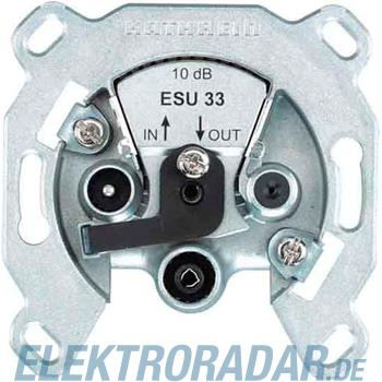 Kathrein Einkabel-Steckdose 3fach ESU 34