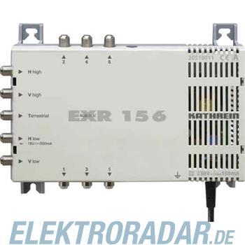 Kathrein Multischalter EXR 156