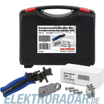 Kathrein Kompressions-Stecker-Set ZAH 12