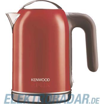 Kenwood Wasserkocher SJM 021 chili-rt