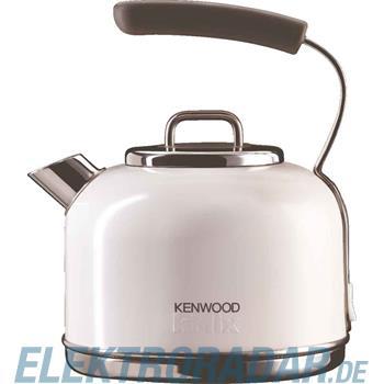 Kenwood Wasserkocher Retro SKM 030 kokosnuss-ws