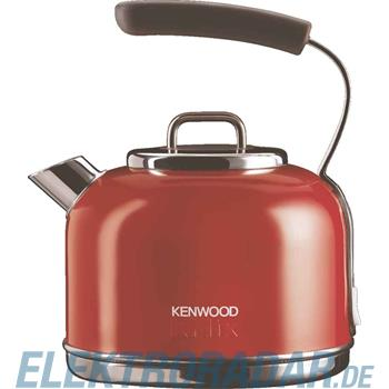 Kenwood Wasserkocher Retro SKM 031 chili-rt