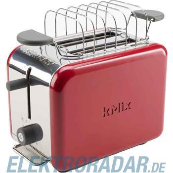 Kenwood Toaster TTM 021 chili-rt
