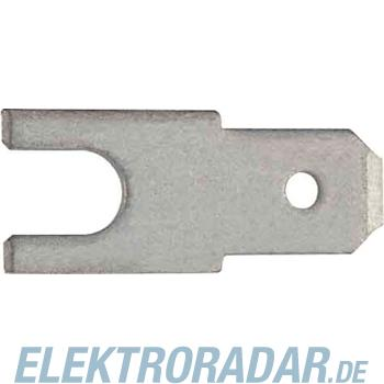 Klauke Flachstecker 2145