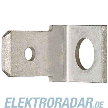 Klauke Flachstecker 2090