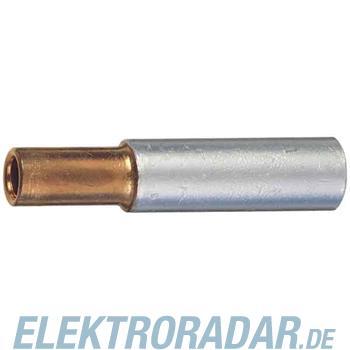 Klauke Al-Cu-Pressverbinder 332R/185