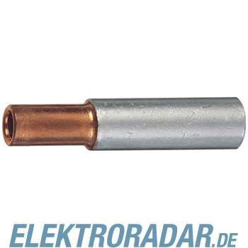 Klauke Al-Cu-Pressverbinder 329R/120