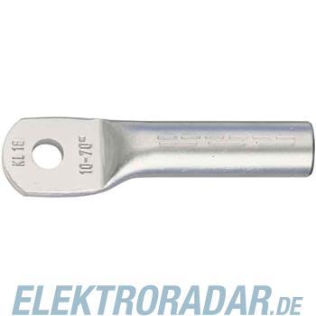 Klauke Al-Presskabelschuh 205R/10