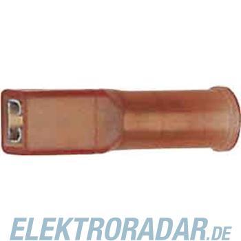 Klauke Flachsteckhülse 820/1V