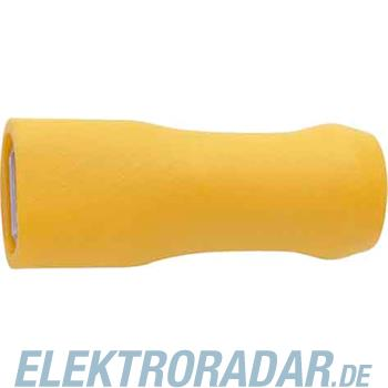 Klauke Flachsteckhülse 750VN