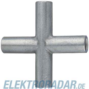 Klauke Kreuzverbinder KV 6